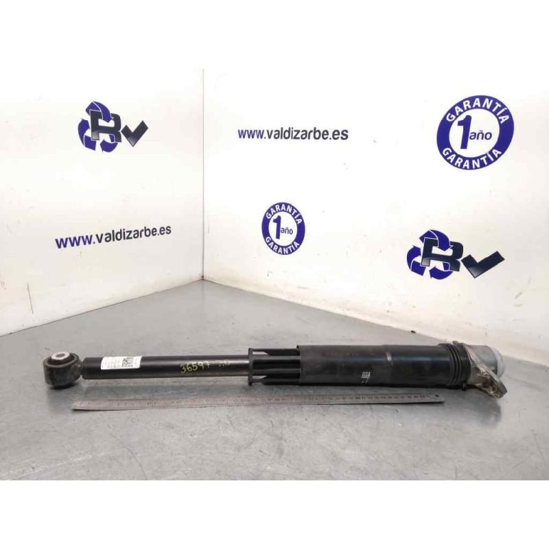 Recambio de amortiguador trasero derecho para volkswagen polo (aw) 1.0 tsi referencia OEM IAM 2Q0512013BE  2Q0513049BJ