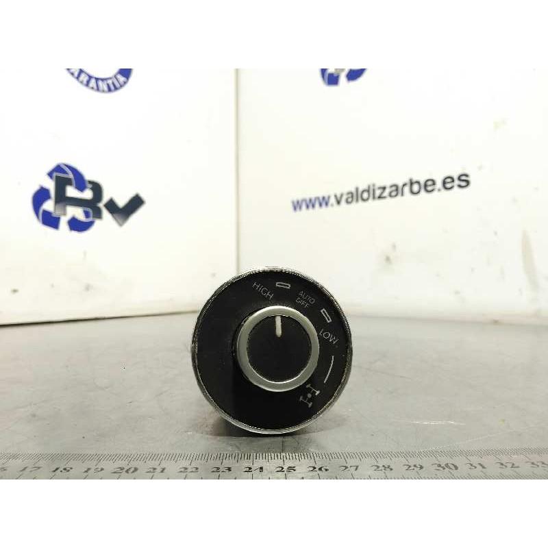 Recambio de mando multifuncion para volkswagen touareg (7la) tdi r5 referencia OEM IAM 7L6941435N