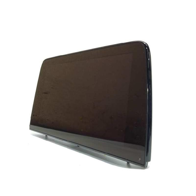Recambio de pantalla multifuncion para ford focus turnier st-line referencia OEM IAM JX7118B955FC