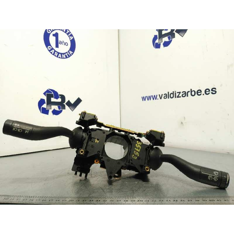 Recambio de mando intermitentes para volkswagen touareg (7la) tdi r5 referencia OEM IAM 7L6953549D