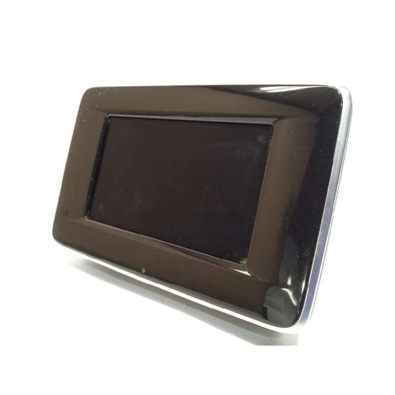 Recambio de pantalla multifuncion para mercedes clase b (w246) b 180 cdi be (246.200) referencia OEM IAM A2469001206  2469001206