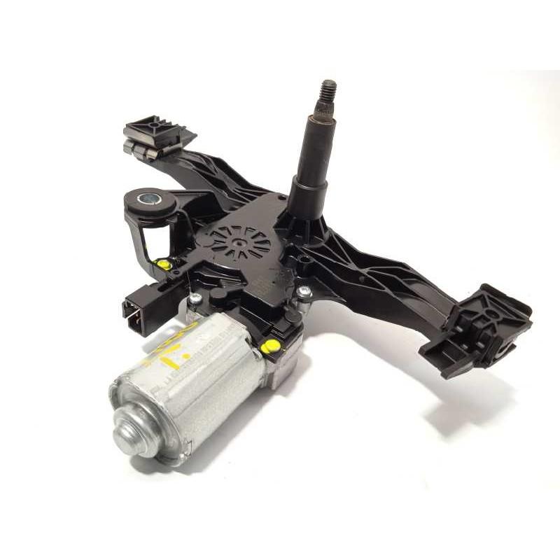 Recambio de motor limpia trasero para opel corsa e s-d / cadra12 / bx2e6ah7j5 referencia OEM IAM 39045012  0390205011