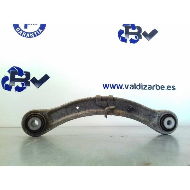Recambio de brazo suspension superior trasero izquierdo para porsche cayenne (typ 9pa1) turbo referencia OEM IAM 7L0505375A  955
