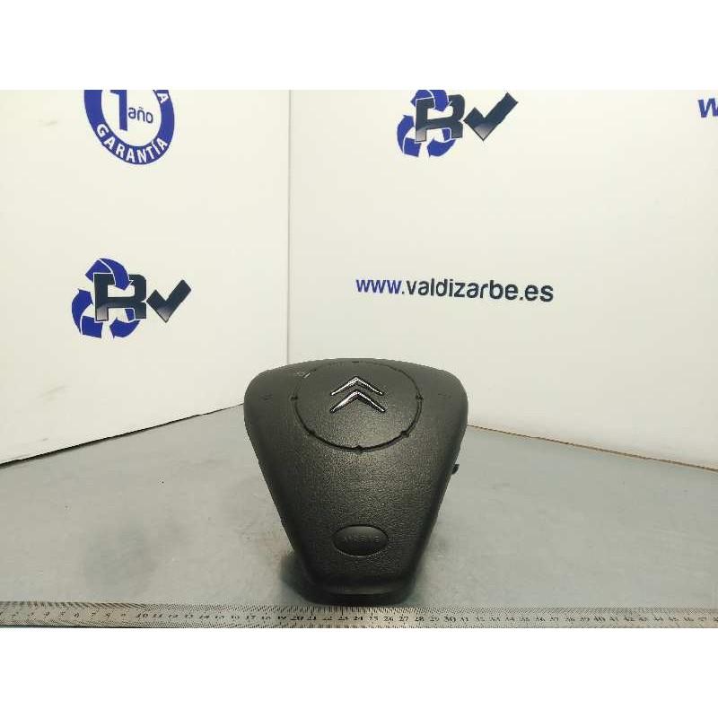 Recambio de airbag delantero izquierdo para citroen c3 1.1 cool referencia OEM IAM 9659300980