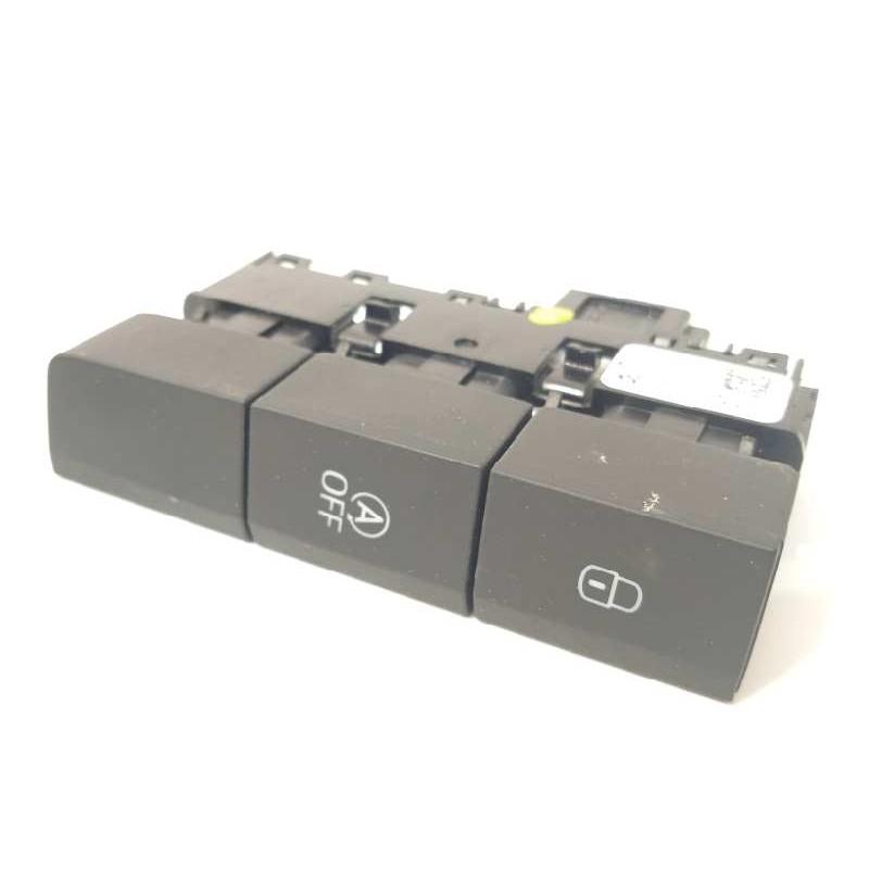 Recambio de interruptor para seat arona xcellence referencia OEM IAM 6F0927137E