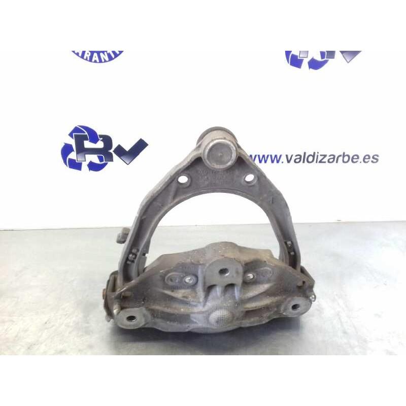 Recambio de brazo suspension superior delantero izquierdo para porsche cayenne (typ 9pa1) turbo referencia OEM IAM 7L0407047B 95