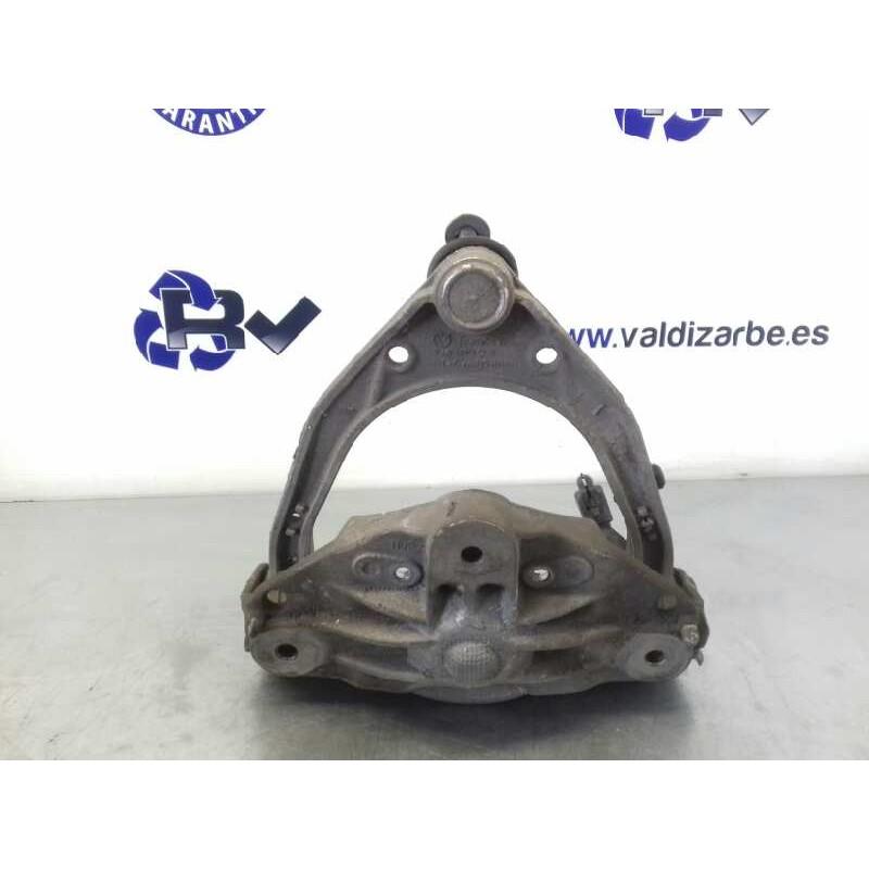 Recambio de brazo suspension superior delantero derecho para porsche cayenne (typ 9pa1) turbo referencia OEM IAM 7L0407047B 9553