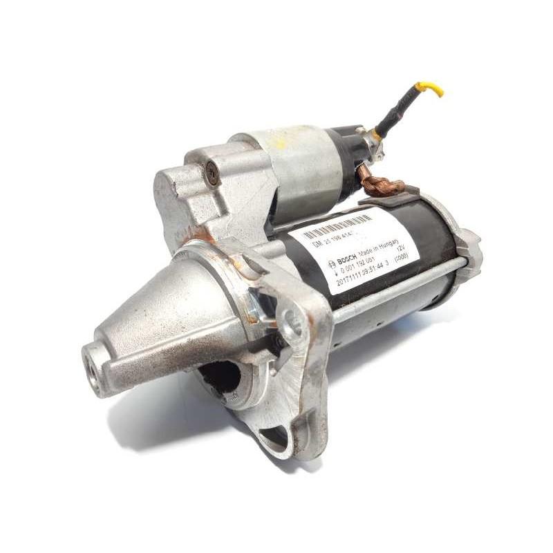 Recambio de motor arranque para opel corsa e s-d / cadra12 / bx2e6ah7j5 referencia OEM IAM 25198414  0001192081