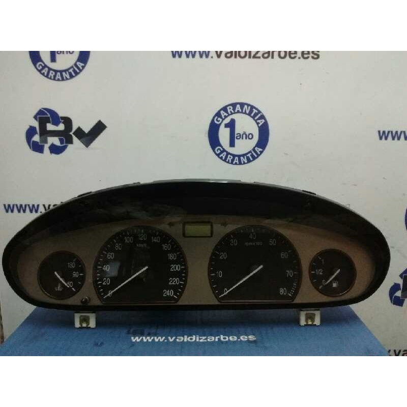 Recambio de cuadro instrumentos para lancia lybra berlina 2.0 lx referencia OEM IAM 46804058