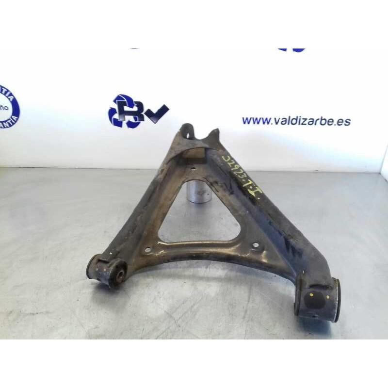 Recambio de brazo suspension inferior trasero izquierdo para porsche cayenne (typ 9pa1) turbo referencia OEM IAM 7L0505351AA  95