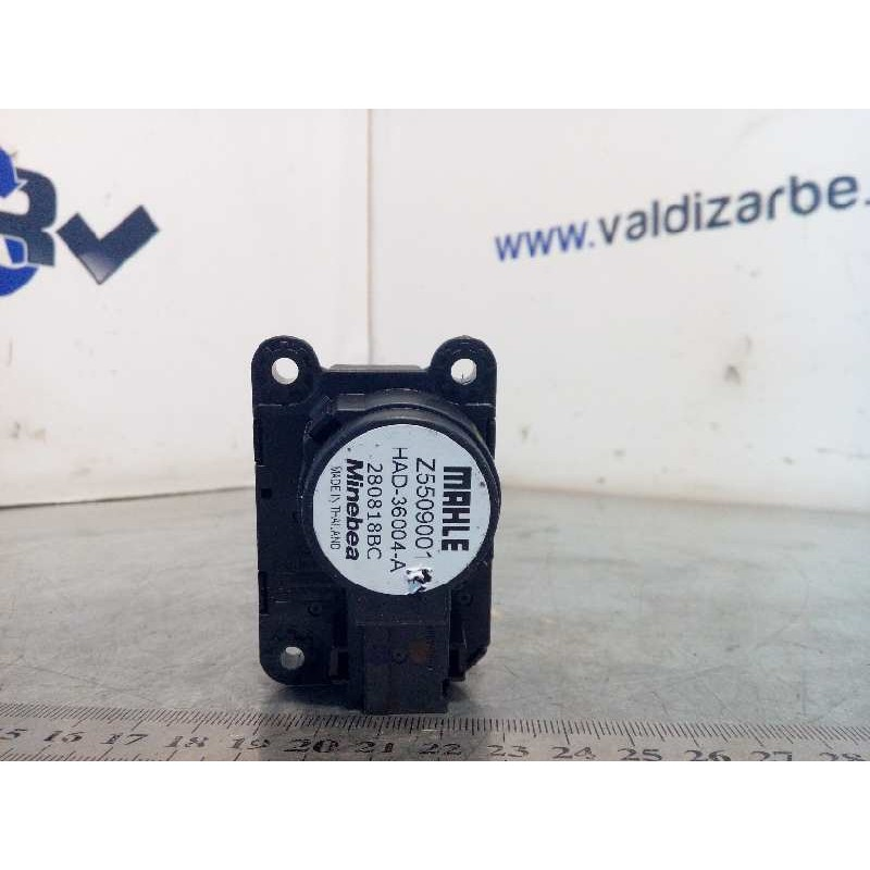 Recambio de modulo electronico para citroen c3 aircross 1.6 blue-hdi fap referencia OEM IAM Z5509001