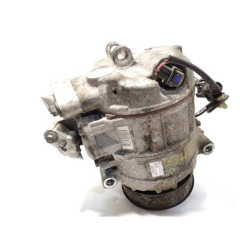 Recambio de compresor aire acondicionado para land rover range rover sport v6 td hse referencia OEM IAM JPB000183 7SEU17C 447180