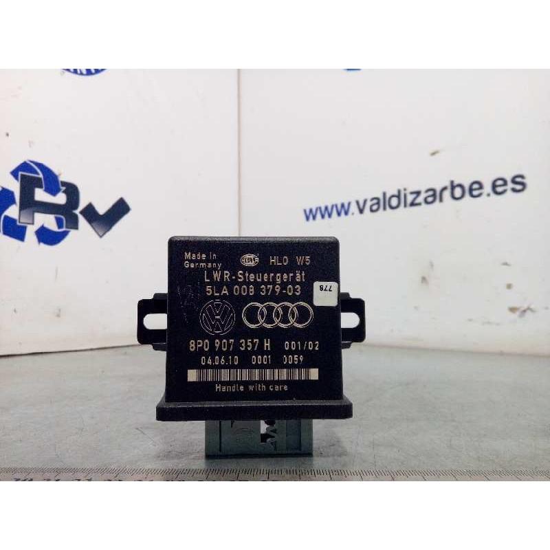 Recambio de modulo electronico para audi a6 allroad quattro (4fh) 2.7 tdi referencia OEM IAM 8P0907357H  5LA00837903