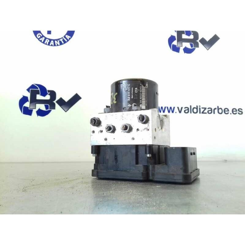 Recambio de abs para porsche cayenne (typ 9pa1) turbo referencia OEM IAM 7L0614517C 95535595506 10021202454