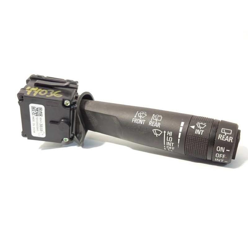Recambio de mando limpia para opel corsa e s-d / cadra12 / bx2e6ah7j5 referencia OEM IAM 95433818