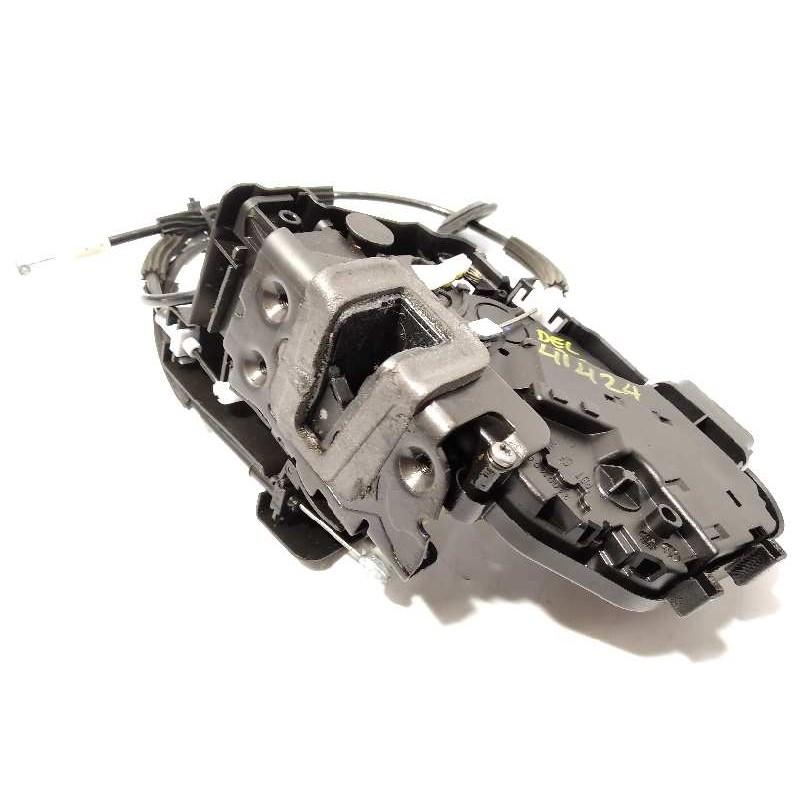 Recambio de cerradura puerta delantera izquierda para land rover range rover sport v6 td hse referencia OEM IAM FQJ000217
