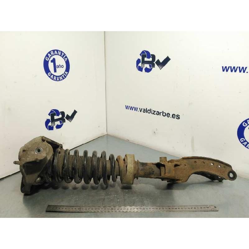 Recambio de amortiguador delantero derecho para volkswagen touareg (7la) tdi r5 referencia OEM IAM 7L6412022N
