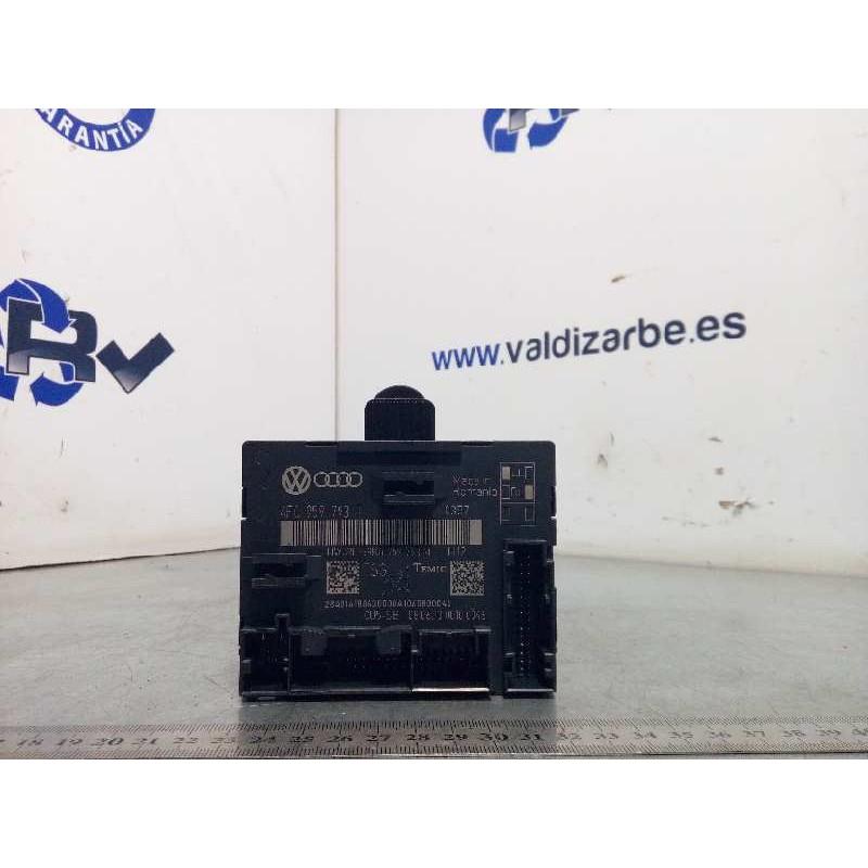 Recambio de modulo confort para audi a6 allroad quattro (4fh) 2.7 tdi referencia OEM IAM 4F0959793T  8K0959793M