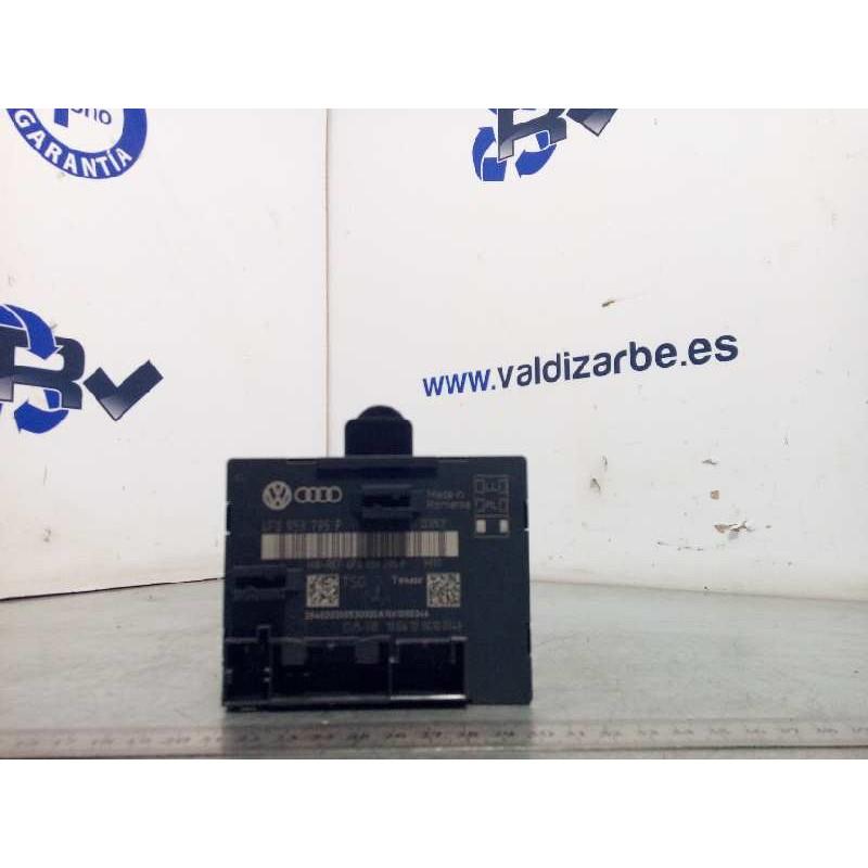 Recambio de modulo confort para audi a6 allroad quattro (4fh) 2.7 tdi referencia OEM IAM 4F0959795P