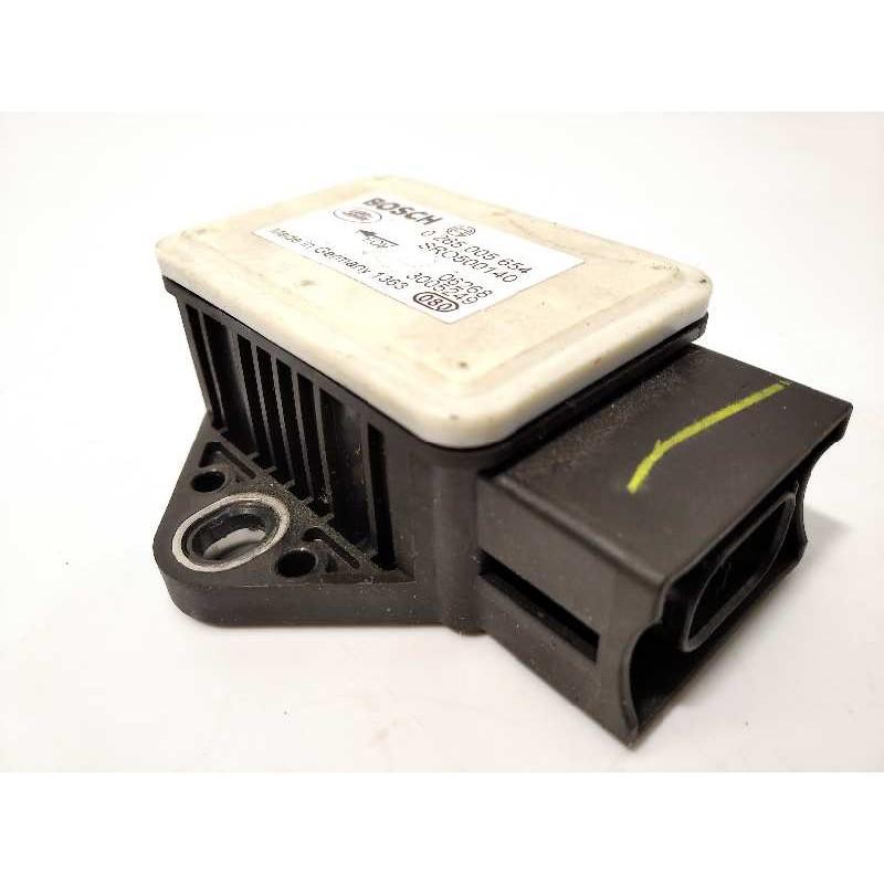 Recambio de centralita esp para land rover range rover sport v6 td hse referencia OEM IAM SRO500140  0265005654