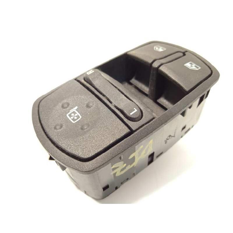 Recambio de mando elevalunas delantero izquierdo para opel corsa e s-d / cadra12 / bx2e6ah7j5 referencia OEM IAM 13430017