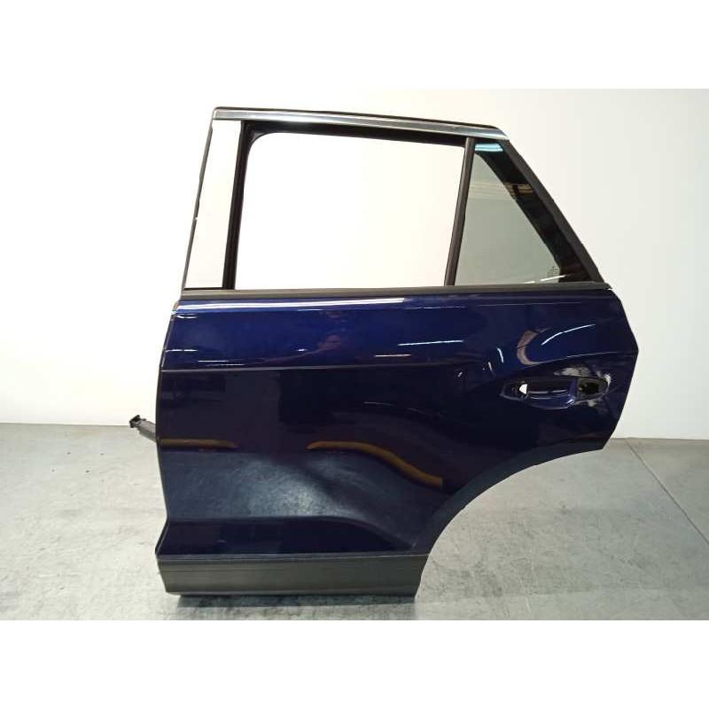 Recambio de puerta trasera izquierda para volkswagen t-roc advance referencia OEM IAM 2GA833051AG