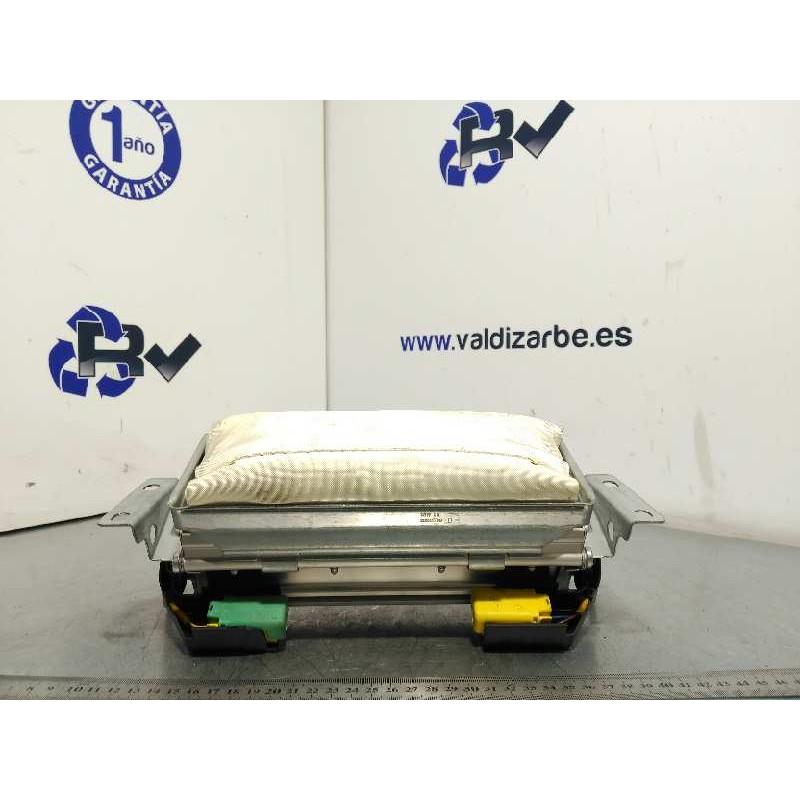 Recambio de airbag delantero derecho para volkswagen touareg (7la) tdi r5 referencia OEM IAM 7L0880202