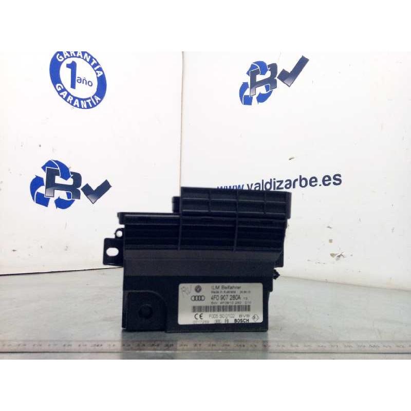 Recambio de modulo electronico para audi a6 allroad quattro (4fh) 2.7 tdi referencia OEM IAM 4F0907280A