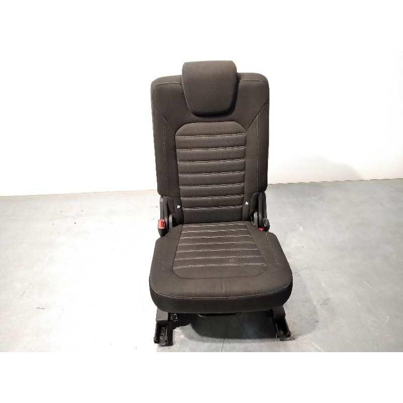 Recambio de asiento trasero medio para ford galaxy 2.0 tdci cat referencia OEM IAM
