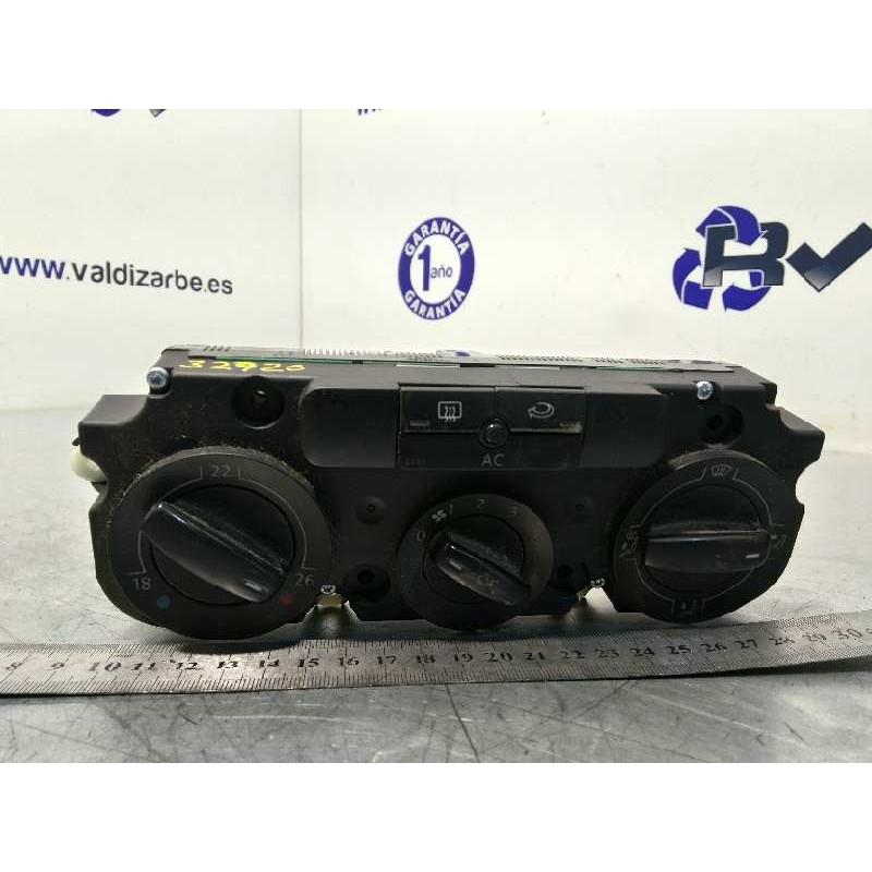 Recambio de mando calefaccion /  aire acondicionado para volkswagen passat berlina (3c2) trendline referencia OEM IAM 1K0820047G