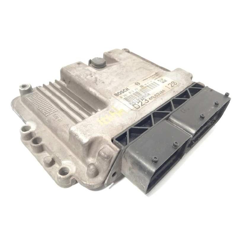 Recambio de centralita motor uce para fiat ducato caja cerrada 33, techo elevado (06.2006) 2.3 jtd cat referencia OEM IAM 551930