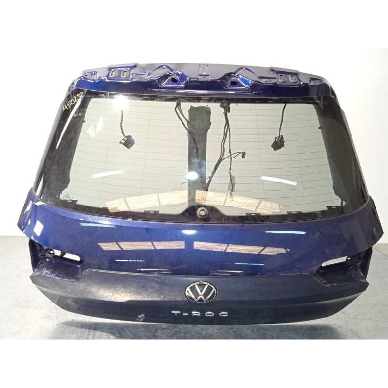 Recambio de porton trasero para volkswagen t-roc advance referencia OEM IAM 2GA827025A