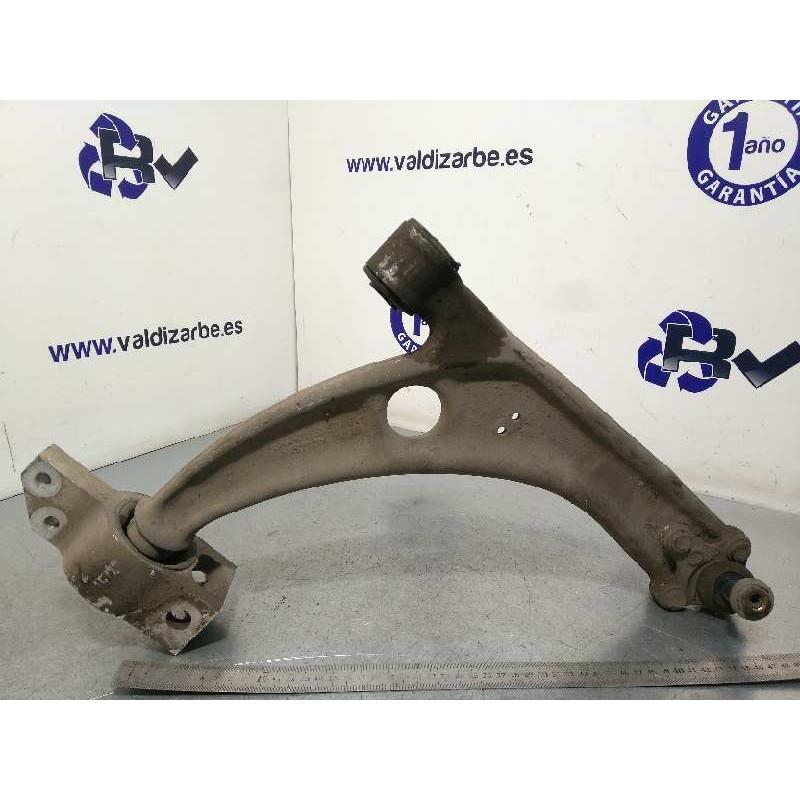 Recambio de brazo suspension inferior delantero derecho para volkswagen passat berlina (3c2) trendline referencia OEM IAM 3C0407