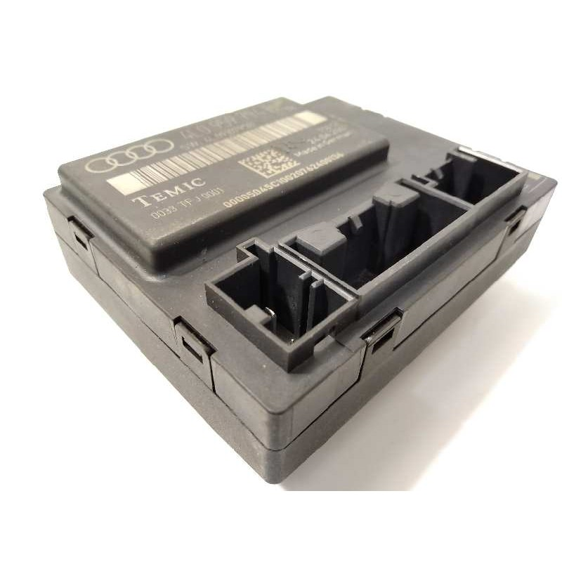 Recambio de centralita confort para audi q7 (4l) 3.0 tdi referencia OEM IAM 4L0959794B