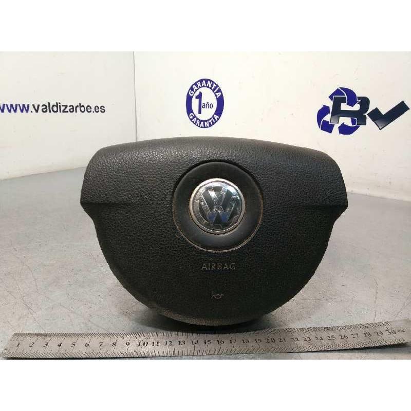 Recambio de airbag delantero izquierdo para volkswagen passat berlina (3c2) trendline referencia OEM IAM 3C0880201BB
