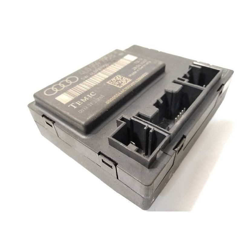 Recambio de centralita confort para audi q7 (4l) 3.0 tdi referencia OEM IAM 4L0959795B