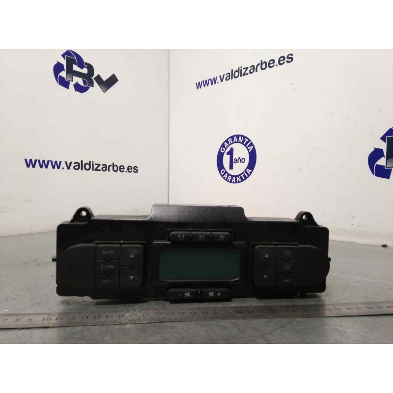 Recambio de mando climatizador para seat toledo (5p2) referencia OEM IAM 5P0907044B