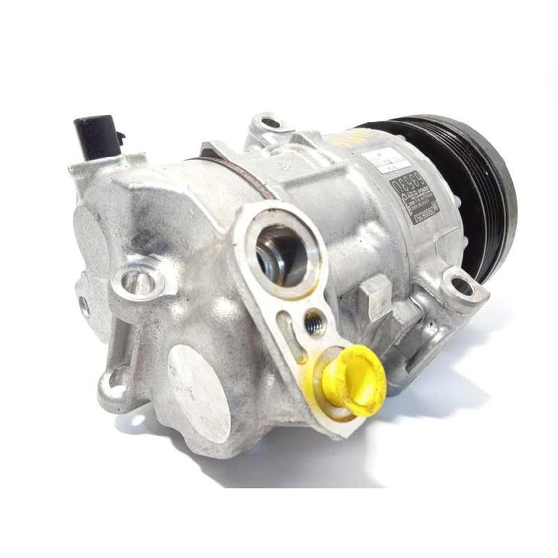 Recambio de compresor aire acondicionado para opel corsa e s-d / cadra12 / bx2e6ah7j5 referencia OEM IAM 39006353 4472501970 447