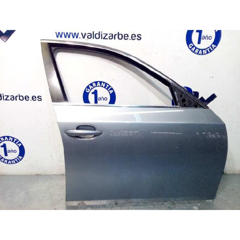 Recambio de puerta delantera derecha para bmw serie 5 berlina (e60) 530i referencia OEM IAM 41517202340
