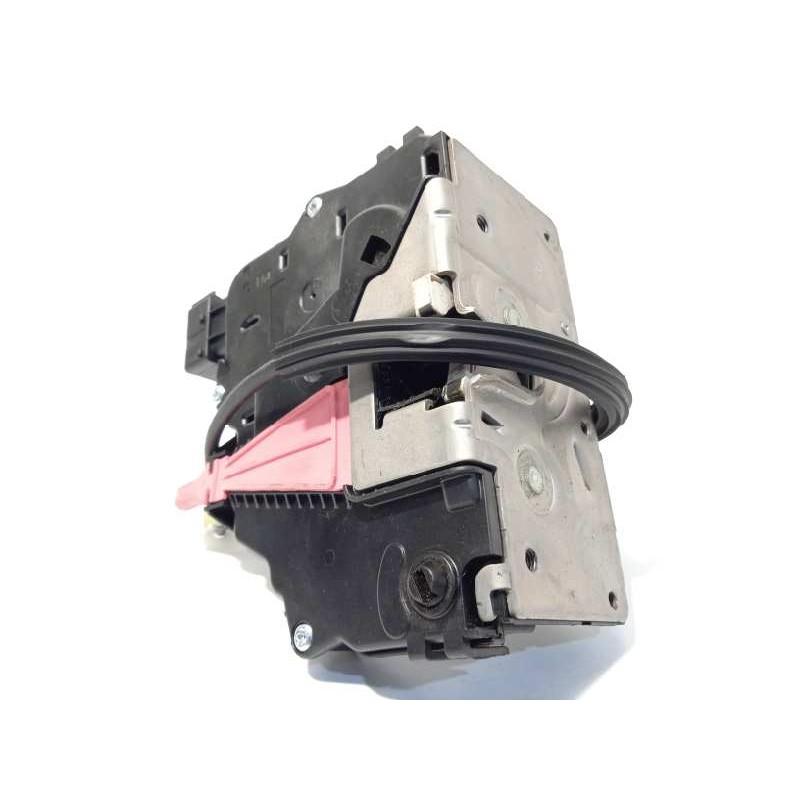 Recambio de cerradura puerta trasera derecha para opel corsa e s-d / cadra12 / bx2e6ah7j5 referencia OEM IAM 13431845
