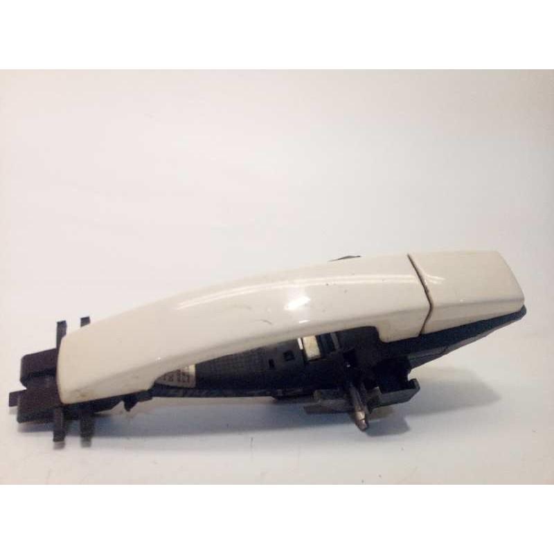 Recambio de maneta exterior trasera izquierda para land rover range rover sport 3.6 td v8 referencia OEM IAM 8H3224995BB