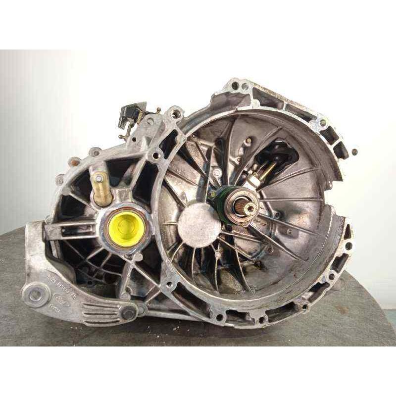 Recambio de caja cambios para jaguar x-type 2.0 diesel cat referencia OEM IAM 4X4R7002AA  T1GD2
