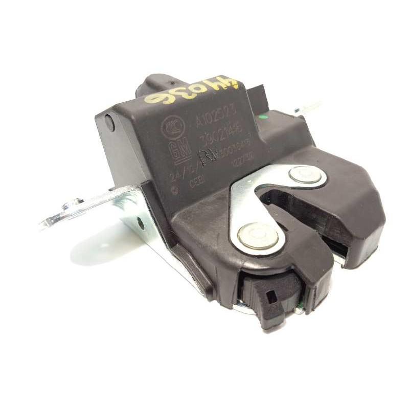 Recambio de cerradura maletero / porton para opel corsa e s-d / cadra12 / bx2e6ah7j5 referencia OEM IAM 39021416