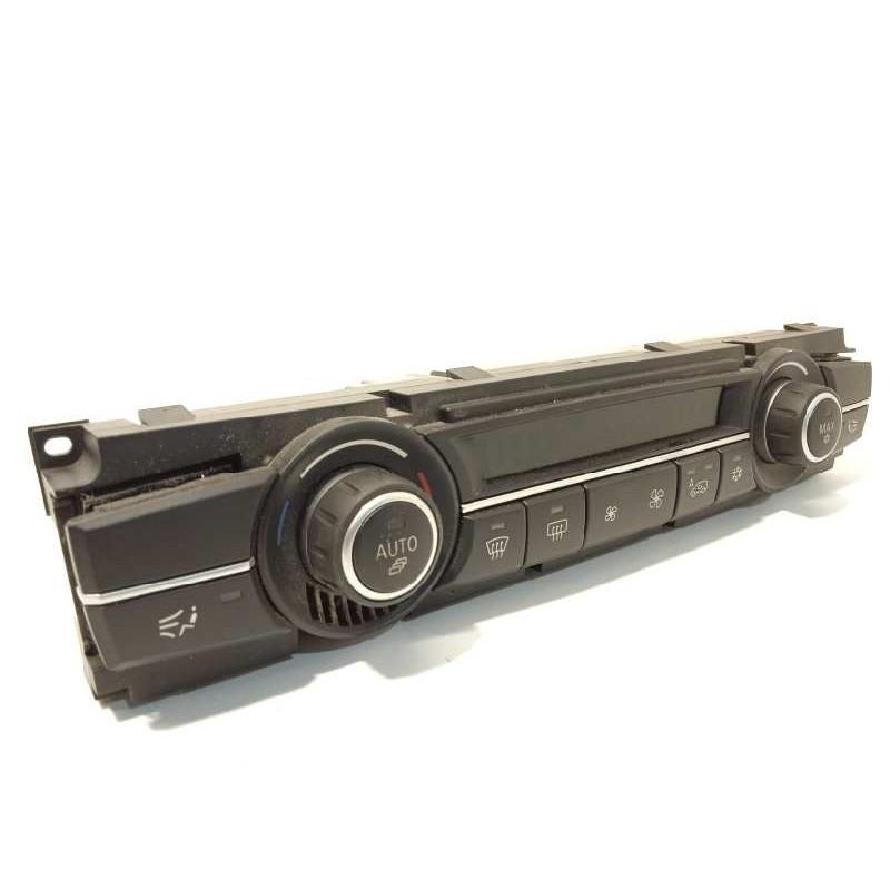 Recambio de mando climatizador para bmw x5 (e70) xdrive30d referencia OEM IAM 9227921  64119227921