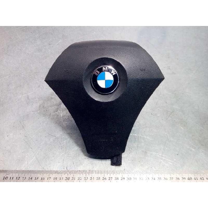 Recambio de airbag delantero izquierdo para bmw serie 5 berlina (e60) 530i referencia OEM IAM 32346776425