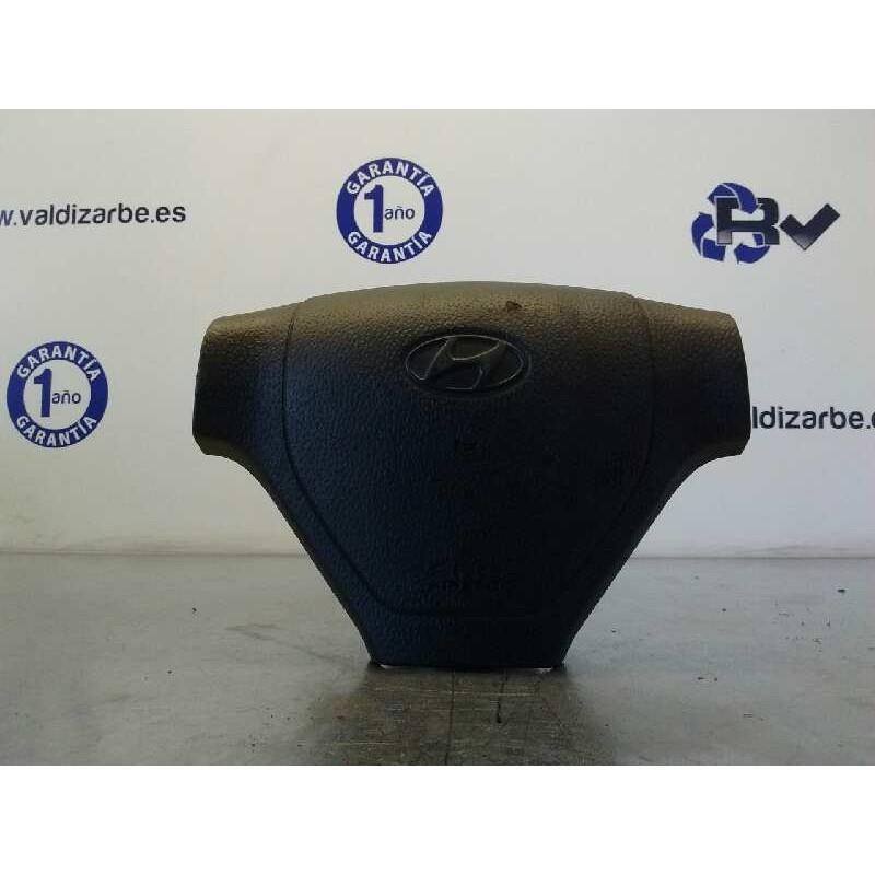 Recambio de airbag delantero izquierdo para hyundai getz (tb) 1.5 crdi referencia OEM IAM 03XV1463TB56106A