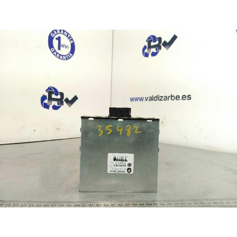 Recambio de modulo electronico para bmw serie 1 berlina (e81/e87) 118d referencia OEM IAM 61429127088  8ES00947920