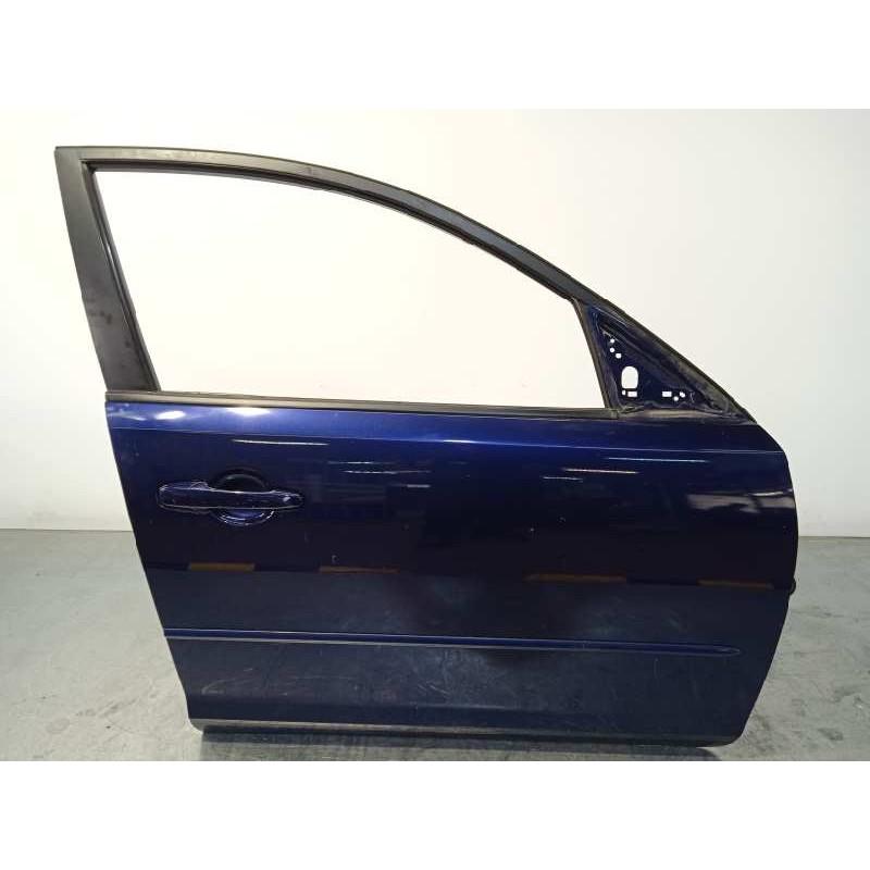 Recambio de puerta delantera derecha para mazda 3 berlina (bk) 1.6 cd diesel cat referencia OEM IAM BNYV5802XE
