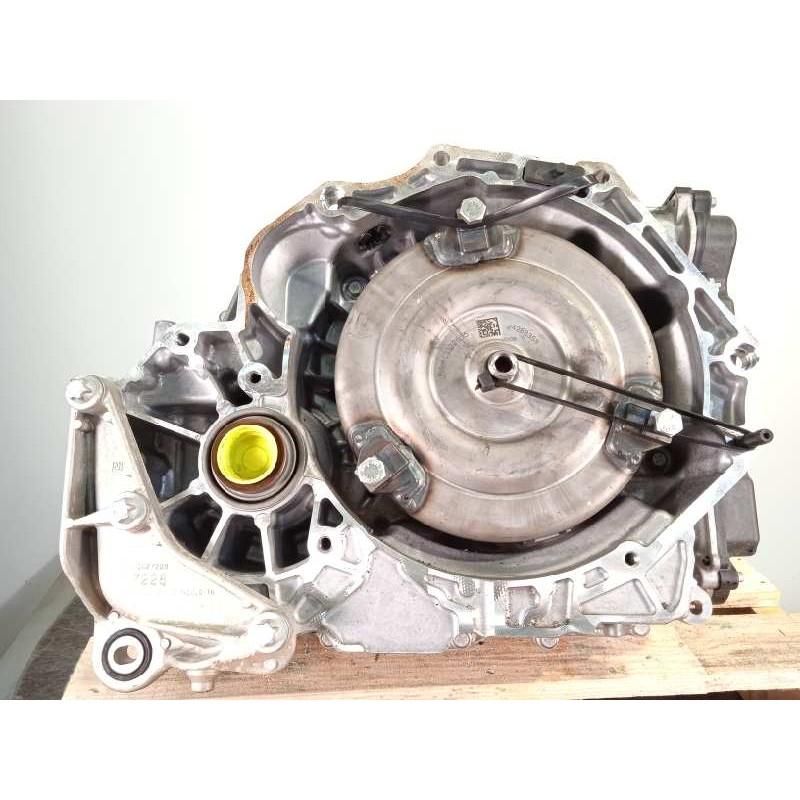 Recambio de caja cambios para opel corsa e s-d / cadra12 / bx2e6ah7j5 referencia OEM IAM 7NPS 6T30 24282867