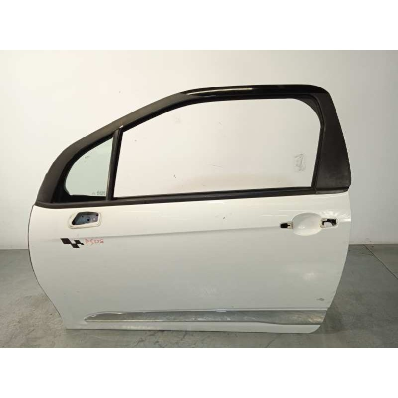 Recambio de puerta delantera izquierda para citroen ds3 design referencia OEM IAM 9800008280